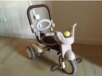 iimo tricycle 02 (Comfort Brown)