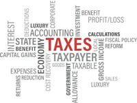 CHARTERED ACCOUNTANT - LOW COST - TAX & ACCOUNTS