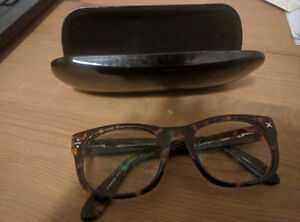 Fake (Clear Lens) Hipster/Fashion Glasses