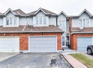 This Lovely Open Concept Freehold Townhome Has Everything