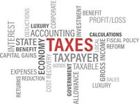 Tax - Accounts - Bookkeeping - Chartered Accountant - Quickbooks Online
