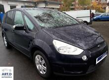Ford S-MAX 2,0i Ambiente Klimaautomatik PDC v + h BC