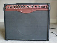 Line 6 spider 112 electric guitar amp 50 watts