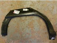 Vauxhall Astra Mk 3 Rear R/H wheel arch