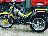 Trials bike for sale or swops