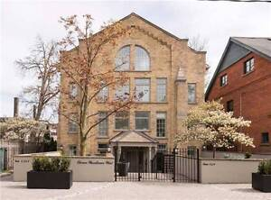 One Of A Kind, 2 Level 2+1 Bdrm Condo Unit At Woodlawn Ave