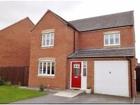 Ingleby Barwick 4 bed detached house to rent through private landlord