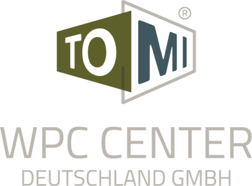 TOMI WPC CENTER Deutschland
