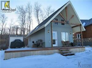 Cottage 4 Sale/Asessippi Resort/Lake of the Praires/Manitoba
