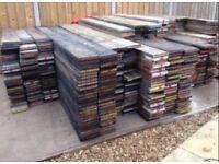 Heavy Duty Scaffolding Boards