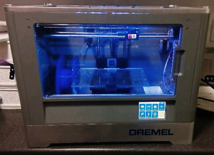 3D PRINTER DREMEL IDEA BUILDER Excellent working condition