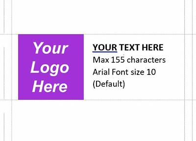 Custom Labels Personalized Stickers Shipping Address Business Office 2.63 X 1