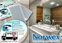 Cleaning Services. Serving Central Alberta