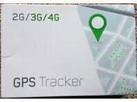 Vehicle GPS Tracking Device OBD2 4g, 3g, 2g (FDD UK European standard)