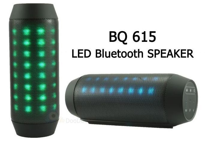 Multi-function Bluetooth Speaker (BQ-615)