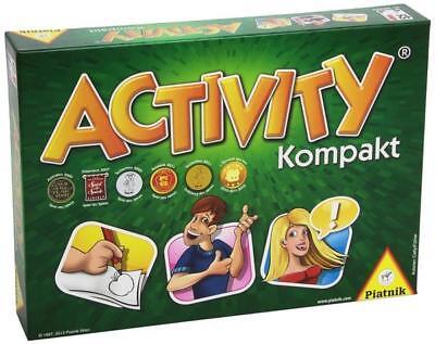 Activity Mitbringspiel (Kompaktspiel)
