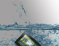 WATER / LIQUID DAMAGED Mobile Cellular Phones Repairs Service