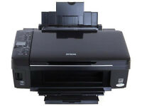 Epson Stylus sx425 Wifi all in one printer for 25 pound