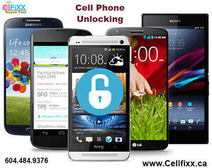 iPhone Professional unlocking, Reliable Cell Phone Repair