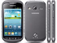 Samsung Galaxy X cover 2. Unlocked. Brand new boxed. £60 fixed price