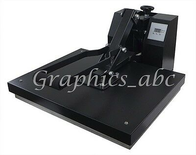 Heat Press 16x20john Moose Warranty In Usawork Horse