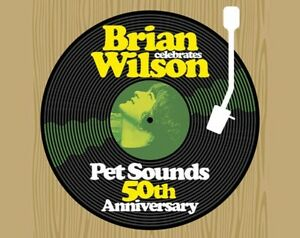Brian Wilson the final performance