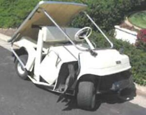 Gas golf cart parts for sale