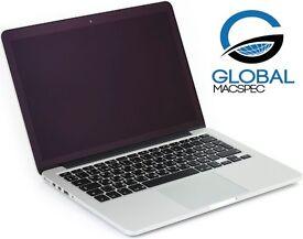 Apple MacBook Pro 13 inch *RETINA* *2015* Core i5 2.6 Ghz 8gb Ram 128 SSD LogicProX Adobe Final Cut