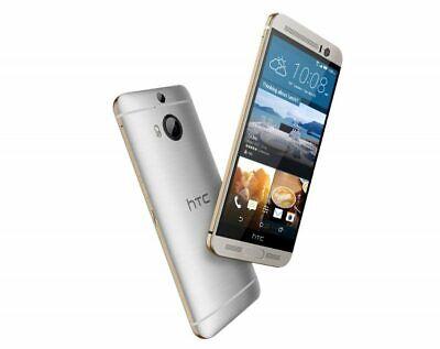 HTC One M9 - 32GB - Gold (Sprint) Smartphone B