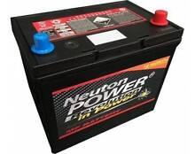 NS70 Heavy Heavy Duty Neuton Power Battery Jandakot Cockburn Area Preview