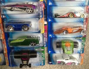 Hot Wheels No longer made by Hot Wheels First Edition/Limited