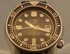 WTB: old Seiko dive watches (and others) Hobart CBD Hobart City Preview