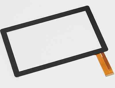 New Digitizer Touch Screen Panel For iRulu X7 7 Inch 00JJK1