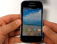Samsung discover With Telus Carrier
