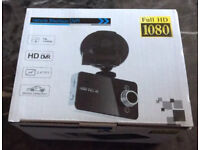 DASH CAM, Vehicle Blackbox HD VDR CAR Camera, BNIB, £17,,