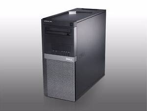 W7 DESKTOP TOWER CORE 2 QUAD 1TB HDD ONLY $299! Annerley Brisbane South West Preview