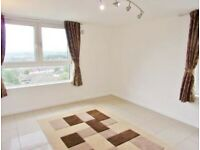 Beautifully presented and very spacious 2 bedrooms unfurnished flat