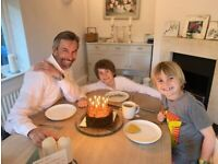 Part Time/After School Nanny to look after two charming boys 9 and 12 - Sept start