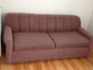 Sofa bed buy and sell furniture in ottawa kijiji for Sofa bed kijiji