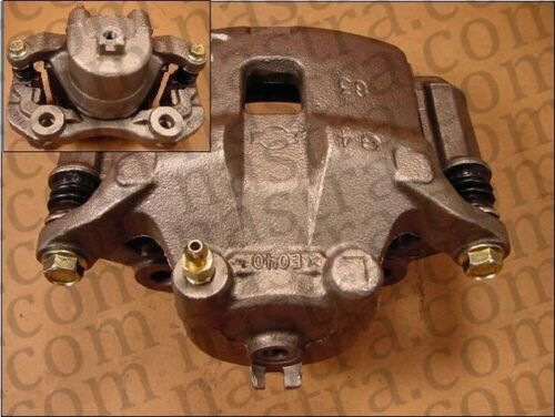 For 2007-2010 Nissan Sentra Front Left Driver Side Zinc Disc Brake Caliper