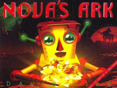 Novas Ark By David Kirk