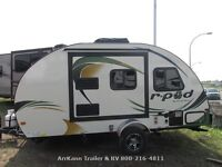 2015 FOREST RIVER R-POD RP176