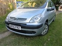 2005 Citroen Xsara Picasso - Great looking and driving car