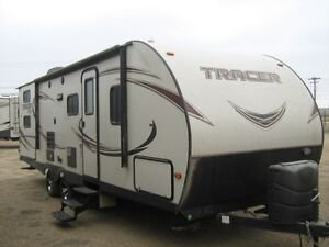 2016 Tracer 270