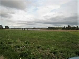 Waterfront Lot in Brule Point