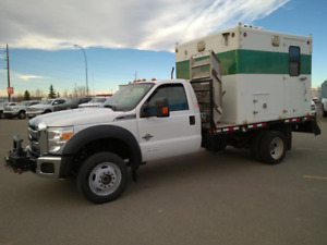 2012 Ford Other XLT Pickup Truck W/ Portable Office!!!!!