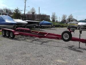 Boat trailer for 28 ft boat wanted