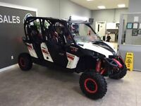 2014 CAN-AM MAVERICK 1000R XRS MAX 4 SEATER! Annapolis Valley Nova Scotia Preview
