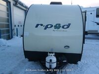 2014 FOREST RIVER R-POD RP181G