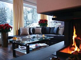 LAST MINUTE SKI TRIP 7th-14th JAN 2017, FOR 2 PEOPLE - ST ANTON, AUSTRIA £650PP inc flights